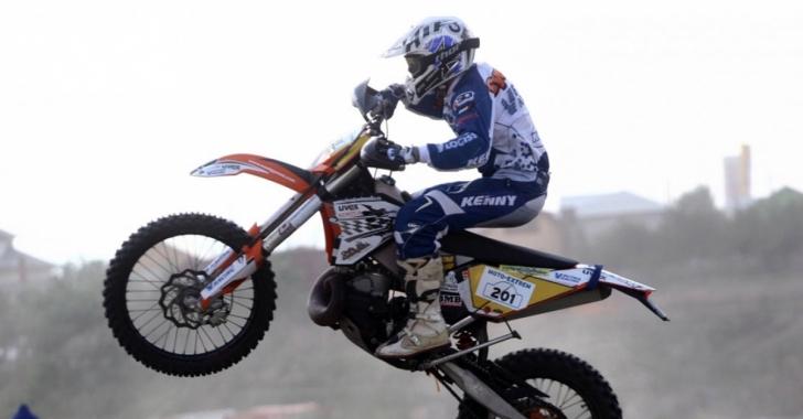 Emanuel Gyenes a încheiat Raliul Dakar