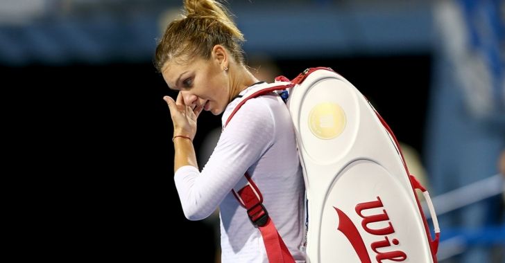Australian Open: Halep pune punct