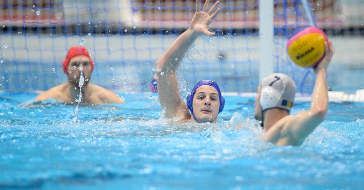 A doua victorie contra Germaniei la Campionatul European