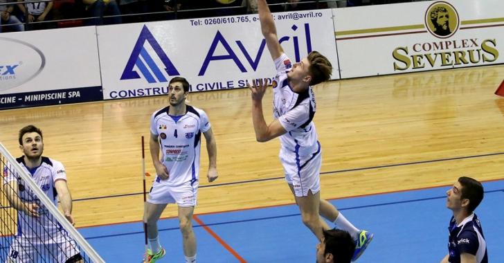 Tomis Constanța s-a retras din Liga Campionilor