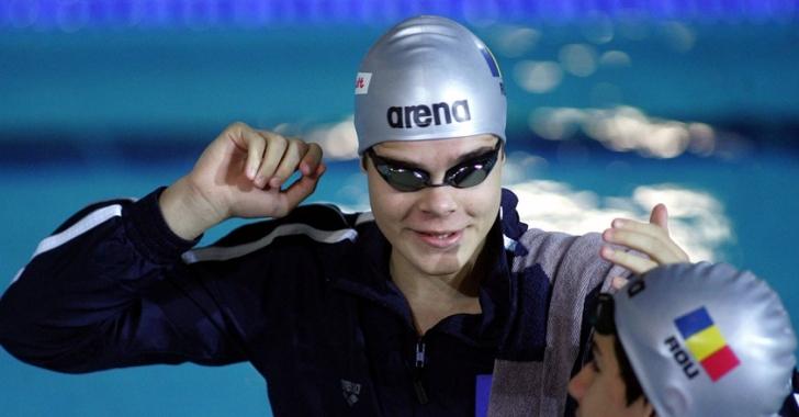 Cantonamente pentru înotători