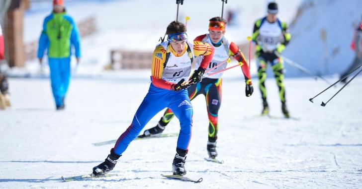 Biatlon: Rezultatele sprintului de la Cheile Grădiștei