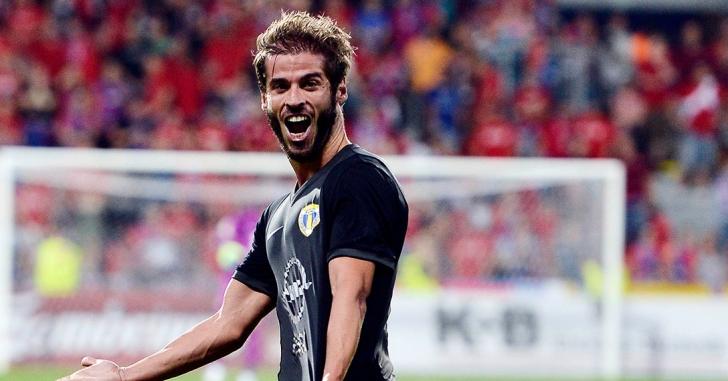 FC Viitorul l-a transferat pe Pablo de Lucas