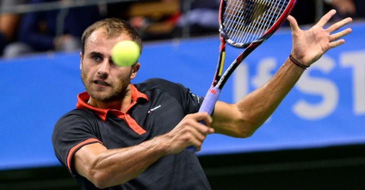 ATP Sofia: Copil intră pe tabloul principal