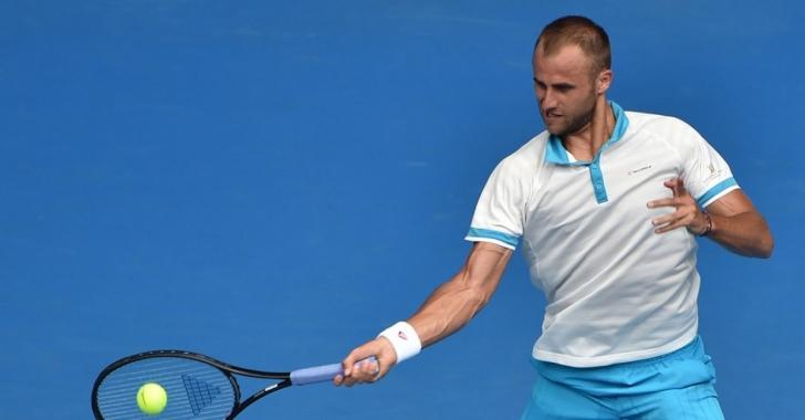 ATP Sofia: Copil trece în turul 2