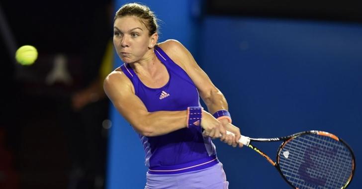 WTA Dubai: Halep nu își apără titlul și pierde un loc în clasamentul WTA