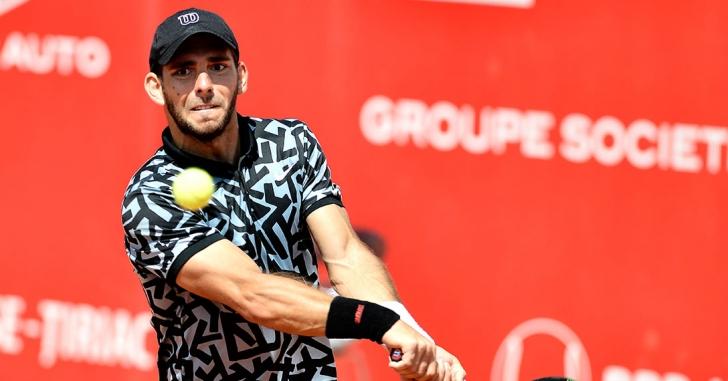 ITF: Antonescu și Jecan, al doilea trofeu la dublu în două săptămâni