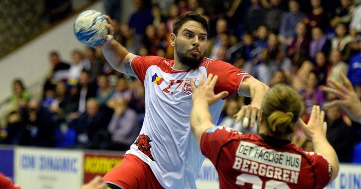 Dinamo, câștigătoare în Cupa EHF