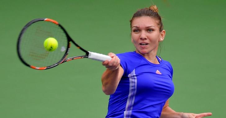 WTA Indian Wells: Patru românce pe tabloul principal de simplu