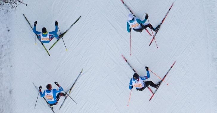 Campionatele Naționale de triatlon de iarnă vor avea loc la Cheile Grădiștei