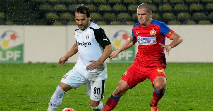 Liga 1 la cote maxime: Ce cotă are Steaua la titlu și cine mărește miza de 100 de ori!