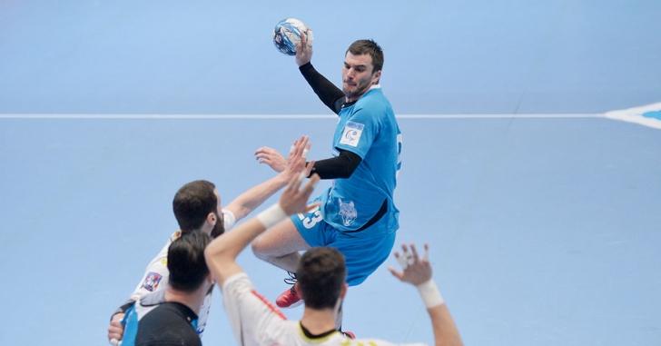 CSM București, victorioasă în Cupa EHF