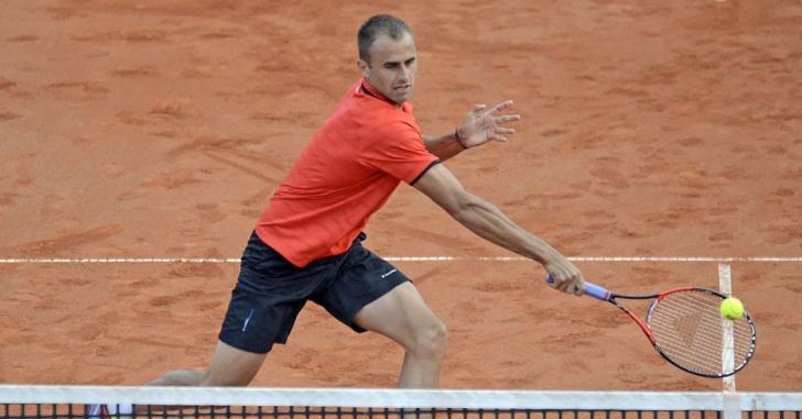 ATP Napoli: Dublă victorie românească