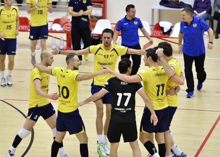 Cupa României: Favoritele dispută finala