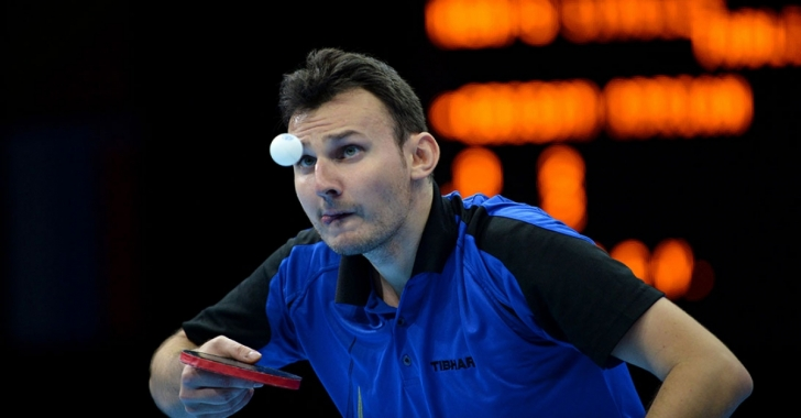 Programul românilor în tabloul eliminatoriu al turneului preolimpic