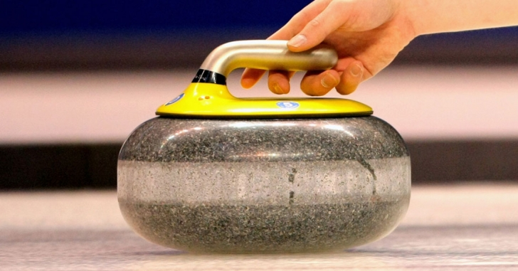 România la Campionatul Mondial de curling