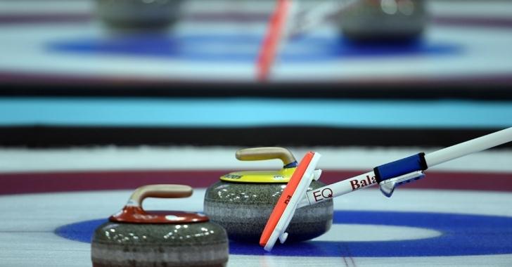 Vești bune de la Campionatul Mondial de curling pentru echipe mixte