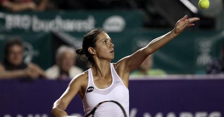 WTA Rabat: Olaru își confirmă statutul