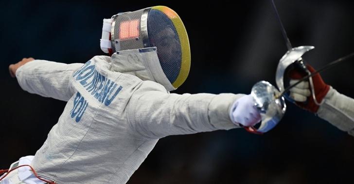 Bronz pentru sabreri la Mondialele de la Rio