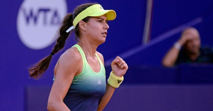 WTA Madrid: Cîrstea provoacă surpriza, Niculescu iese prematur