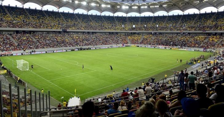 S-au pus în vânzare biletele pentru finala Cupei României