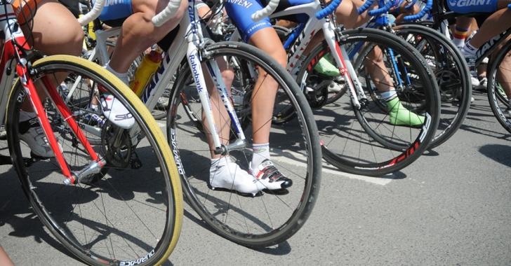 Eduard Grosu participă la Turul Italiei