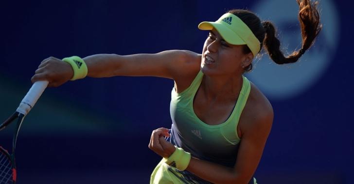 WTA Madrid: Cîrstea părăsește onorabil turneul