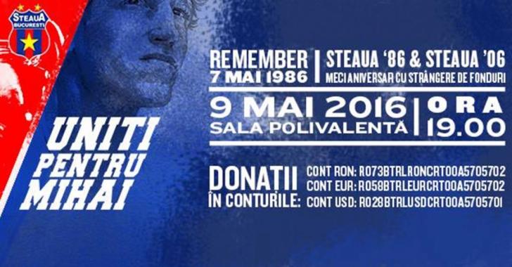 Primii 10.000 de euro pentru recuperarea lui Mihai Neșu au fost deja donați
