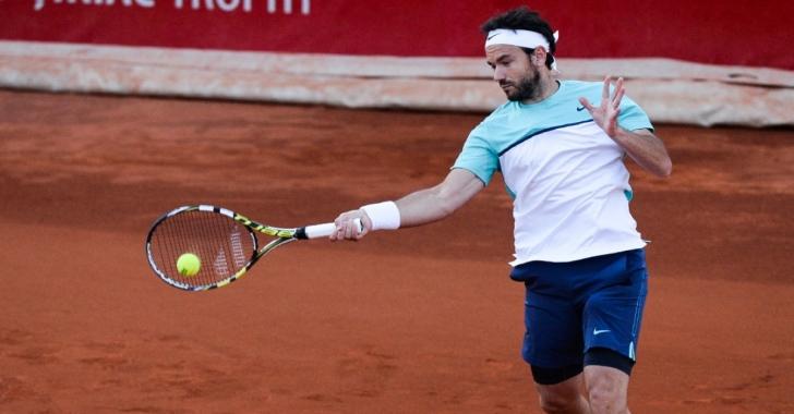 ATP Roma: Mergea da, Tecău nu trece în sferturi