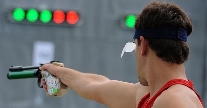 Rezultatele etapei a doua a Campionatelor Naționale de pentatlon modern
