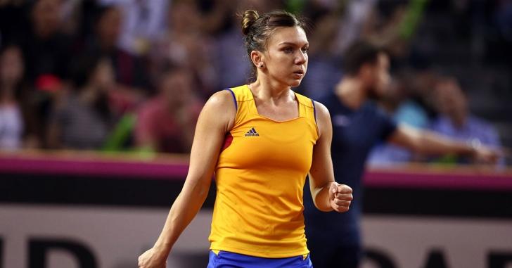 Roland Garros: Două românce în optimile de simplu