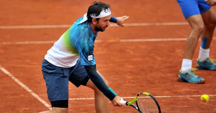 Roland Garros: Mergea joacă în sferturile de finală