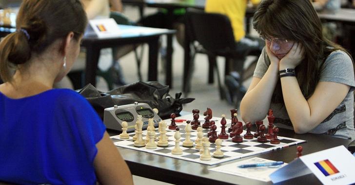 S-a încheiat Campionatul European feminin de șah