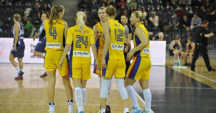 Tricolorele participă la un puternic turneu internațional în Cehia