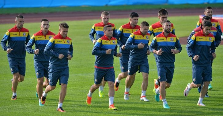 EURO 2016 - Grupa A: Duelul tricolor