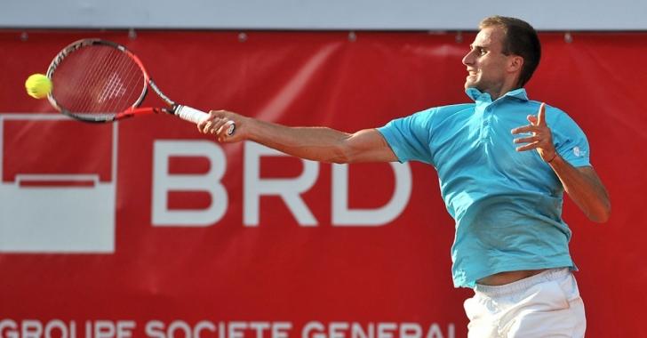 ATP Surbiton: Copil avansează în semifinale