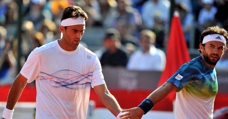 ATP Stuttgart: Mergea și Tecău, eliminați în semifinale