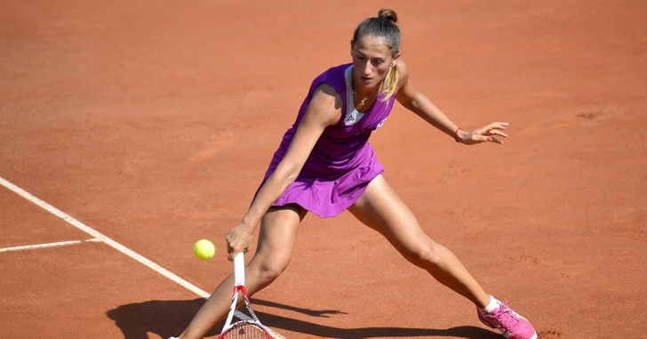 WTA Szeged: Doar Cadanțu merge în optimi