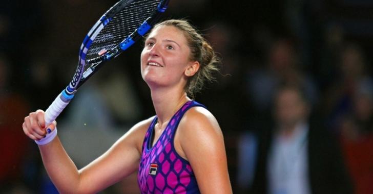 WTA: Begu și Cîrstea avansează la Birmingham și Mallorca