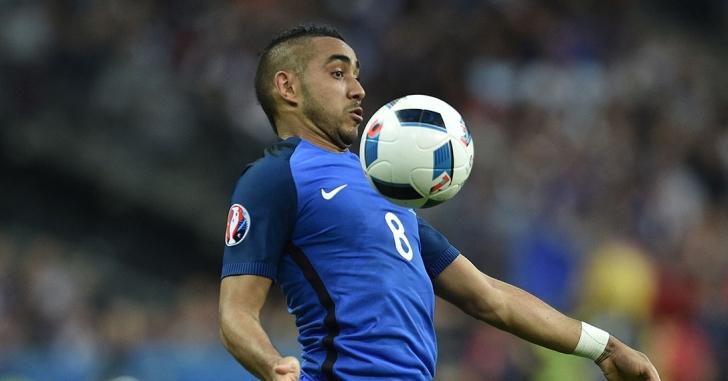 EURO 2016: Franța, ce chin și ce noroc!