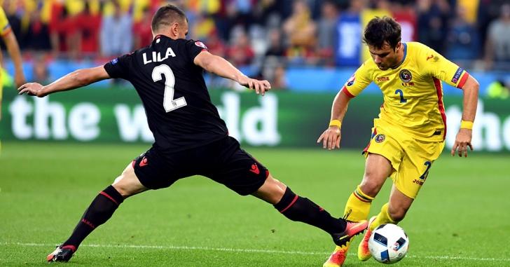 EURO 2016: Ne-au stins lumina