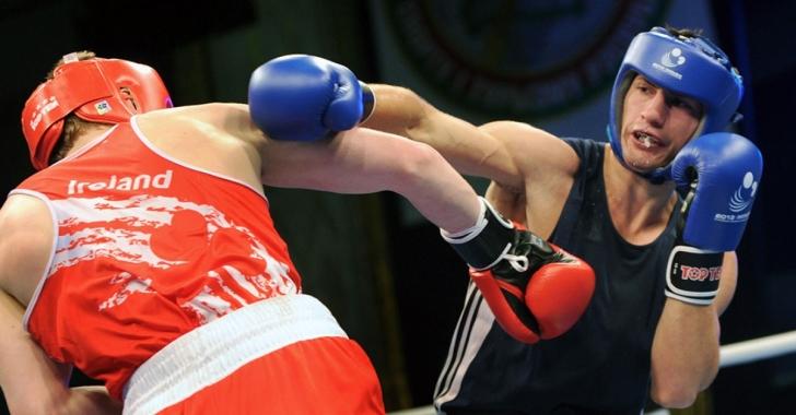 Bogdan Juratoni, eliminat din drumul olimpic