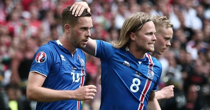 EURO 2016: Islanda - Austria 2-1
