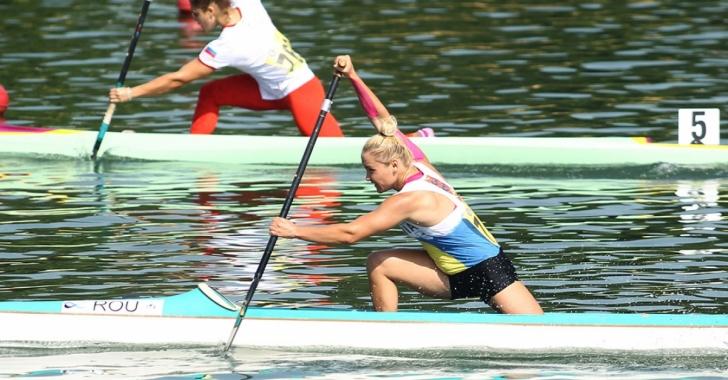 Două medalii de bronz la Campionatele Europene