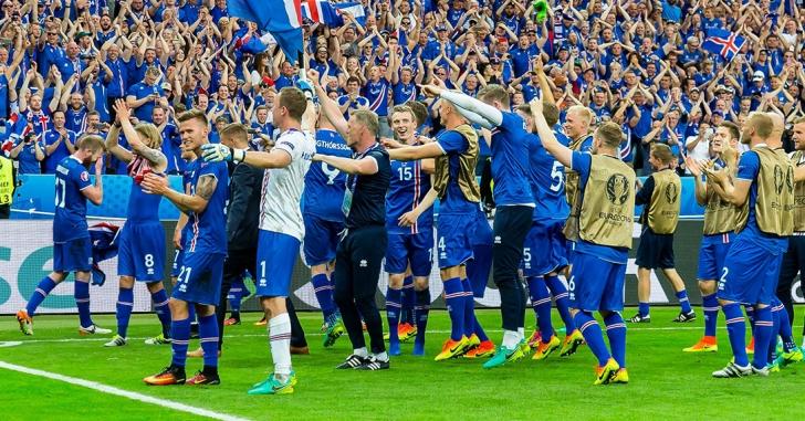 EURO 2016: Good bye, Europe!