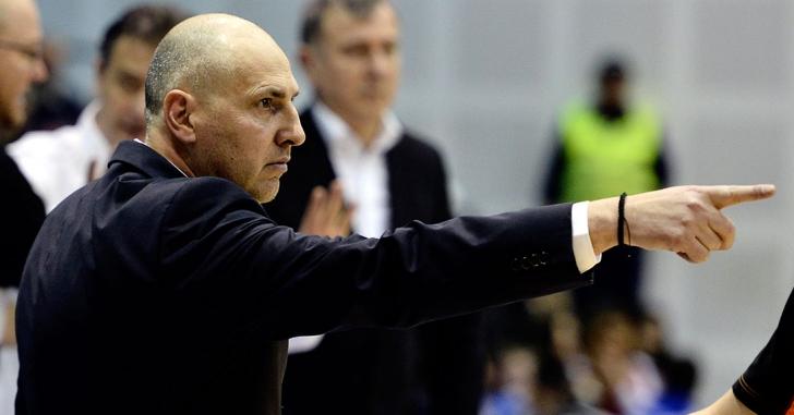 Marcel Țenter: Am început numărătoarea inversă pentru EuroBasket 2017