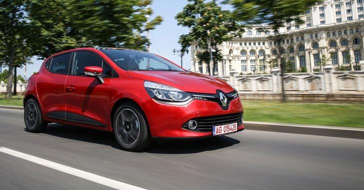 Renault lansează ediția limitată Renault Olimpic