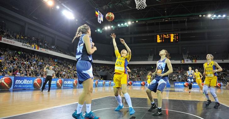Debut cu dreptul pentru tricolore la Campionatul European U20