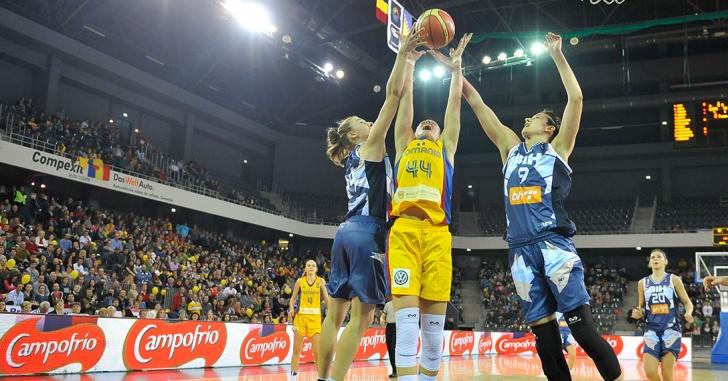 Al treilea succes românesc la Podgorica