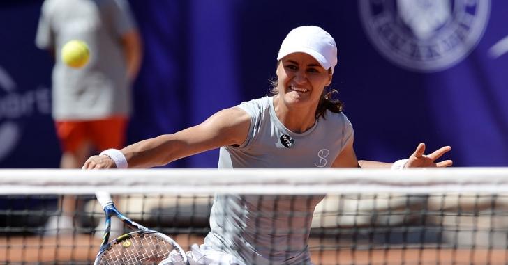 BRD Bucharest Open: Niculescu deschide și ziua de miercuri